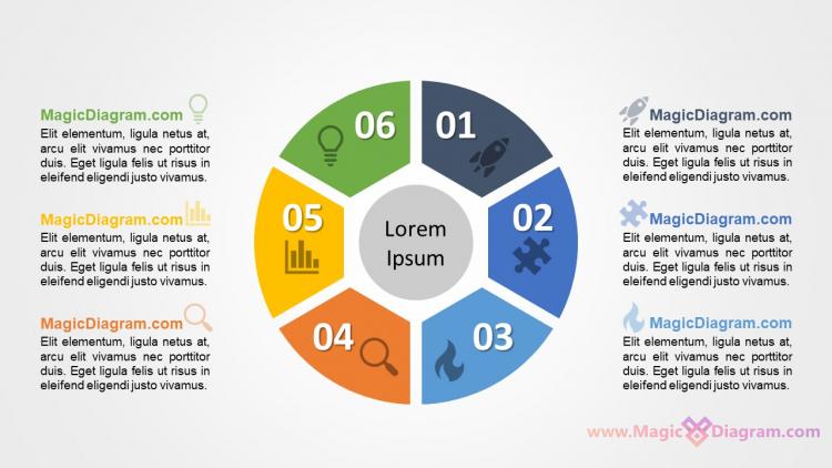 бесплатные графики, диаграммы и другие элементы для визуализации и создания волшебных презентаций PowerPoint